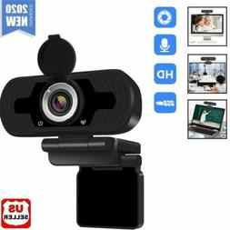 1080p full hd usb webcam for pc