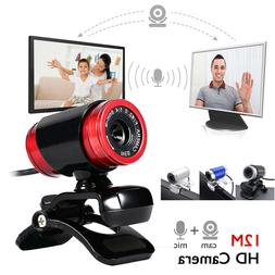 1080p hd usb 12mp camera web cam