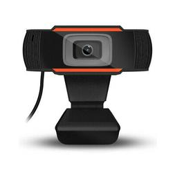 1080P HD Webcam Streaming Camera Video Recording For Gaming
