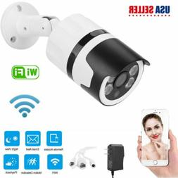 1080p hd wireless camera webcam system ir