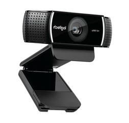 Logitech 1080p Pro Stream Webcam for HD Video Streaming and