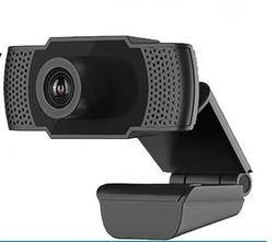 1080P Webcam HD Camera Video Calling with Mic for PC/MAC Per
