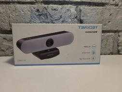 1080P Webcam with Microphone for Desktop New In Box
