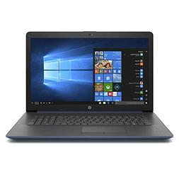 "HP 17.3"" HD+ SVA WLED-Backlit Notebook Laptop, Intel Core i5"