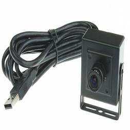 ELP 2 Megapixel 1080P Webcam 30fps /60fps/120fps Mini USB ca