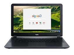 "2018 Acer 15.6"" HD Premium Business Chromebook-Intel Dual-Co"