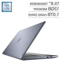 2018 Dell Inspiron 15 5000 15.6-inch Touchscreen FHD 1080p P