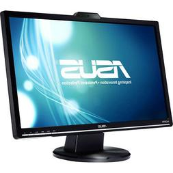 "Asus 24"" Full HD 1920x1080 2ms HDMI 1.0M Webcam Monitor - VK"