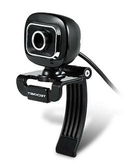 3 TeckNet C015 Webcam