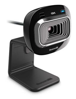 Microsoft HD-3000 L2 LifeCam USB Camera