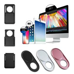 3Pack WebCam Cover Slide Web Camera Privacy Security for Pho