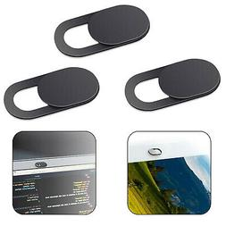 3X/6X Webcam Cover Slider Camera Shield Protector For Pad iP