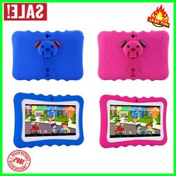 7'' Quad Core Android Tablet PC 1G 8GB HD WiFi Webcam for Ki