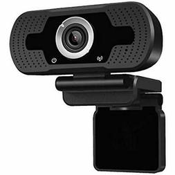 720P Webcams HD Live Streaming Webcam, USB Desktop And Lapto