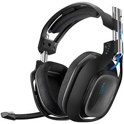 ASTRO Gaming A50 PS4 - Black