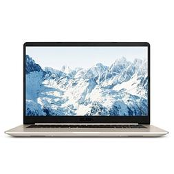 ASUS VivoBook S Ultra Thin and Portable Laptop, Intel Core i