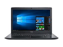 Acer Aspire17.3 Inch Full HD Laptop, 7th Intel Core i5-7200U