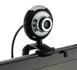 Axiom USB 12 Megapixel AXIOM Camera Web Cam w/ Mic Night Vis
