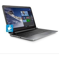 "HP Pavilion Edition 17.3"" Flagship High Performance Full HD"