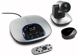 Logitech ConferenceCam CC3000e All-In-One HD Video and Audio