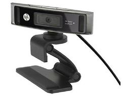 WebCam HD 4310 - Webcam für Notebook - schwenken / neigen