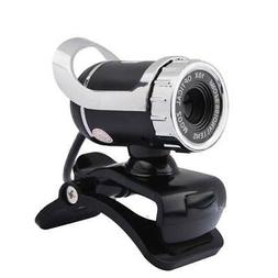 A859 USB 2.0 HD 12.0MP Webcam with Built-in Microphone for P