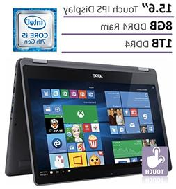 Acer Aspire R5 2-in-1 Convertible 15.6 FHD IPS Touchscreen L