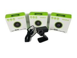 AUSDOM AW635 Full HD Webcam 1080P with Microphone USB