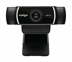 Brand New Logitech C922 Pro Stream Webcam Full 1080p HD Came