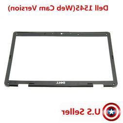 BRAND NEW Genuine Dell Inspiron 1545 1546 LCD Trim Bezel COV