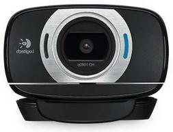 Logitech C615 HD Portable 1080p Webcam with Autofocus 8.0 Me