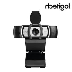 Logitech C930e 1080P HD Video <font><b>Webcam</b></font> 90-