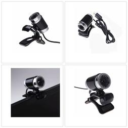 camera web usb 2 0 12 megapixel hd cam mic clip 360 Webcam L