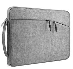 Canvas Zippered Carrying Case Sleeve Bag for HP EliteBook 85
