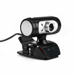 for Computer HD With Night Lights Web Cam Webcams Computer P