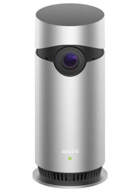 D-LINK Omna 180 Cam HD, 1080P, Motion, 2 Way Audio, HomeKit