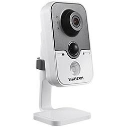 Hikvision DS-2CD2432F-IW 3MP IR Cube Wireless Network Camera
