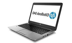 HP EliteBook 840 Notebook PC - Intel Core i5-4300U 1.9GHz 8G