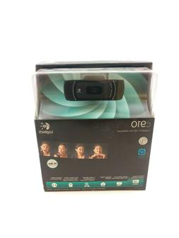 Logitech Full HD Pro Webcam C910 1080p Recording Carl Zeiss