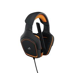 Logitech G231 Prodigy Stereo Gaming Headset with Microphone