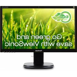"Viewsonic Graphic VG2437Smc 24"" LED LCD Monitor - 16:9 - 6.9"