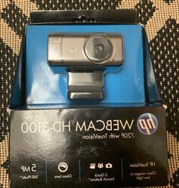 HP HD-3100 Web Cam