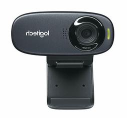 Logitech 960-000585 WEBCAM C310 HD 720P W/MIC/5MP CAMERA/5FT