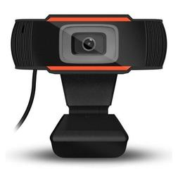 HD USB Web Camera Webcam Video Recording with Microphone For