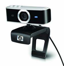 HP Premium Autofocus Webcam - CMOS - USB