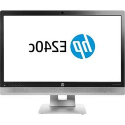 HP Business E240c 23.8 LED LCD Monitor - 16:9 - 7 ms - 1920
