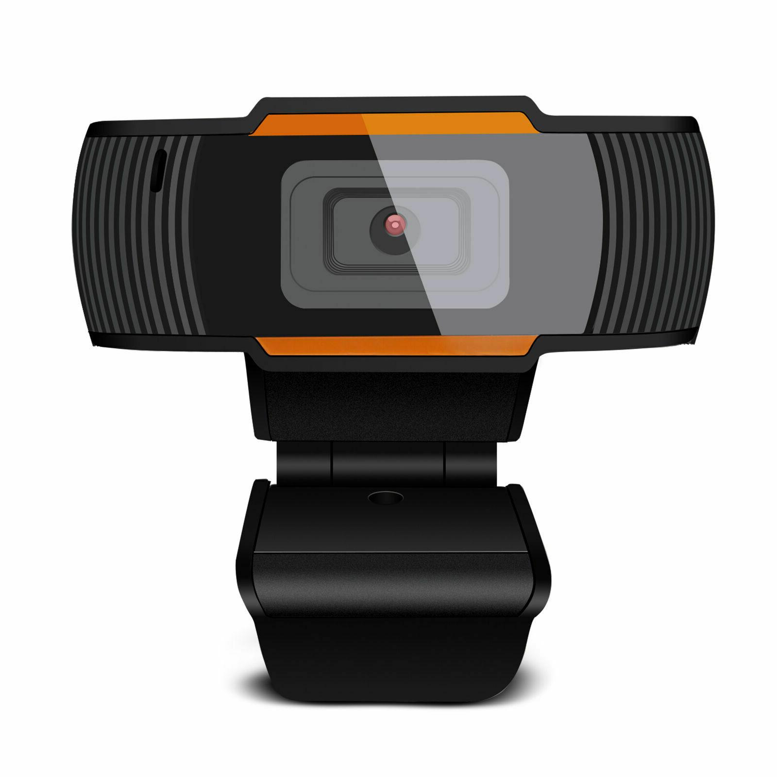 720p hd webcam with microphone auto focusing