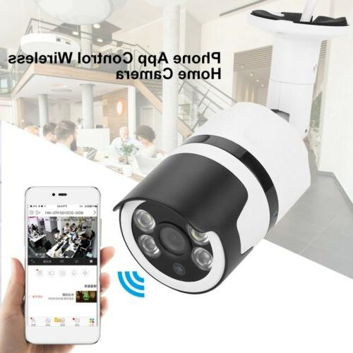 1080P HD Vision Home Monitoring
