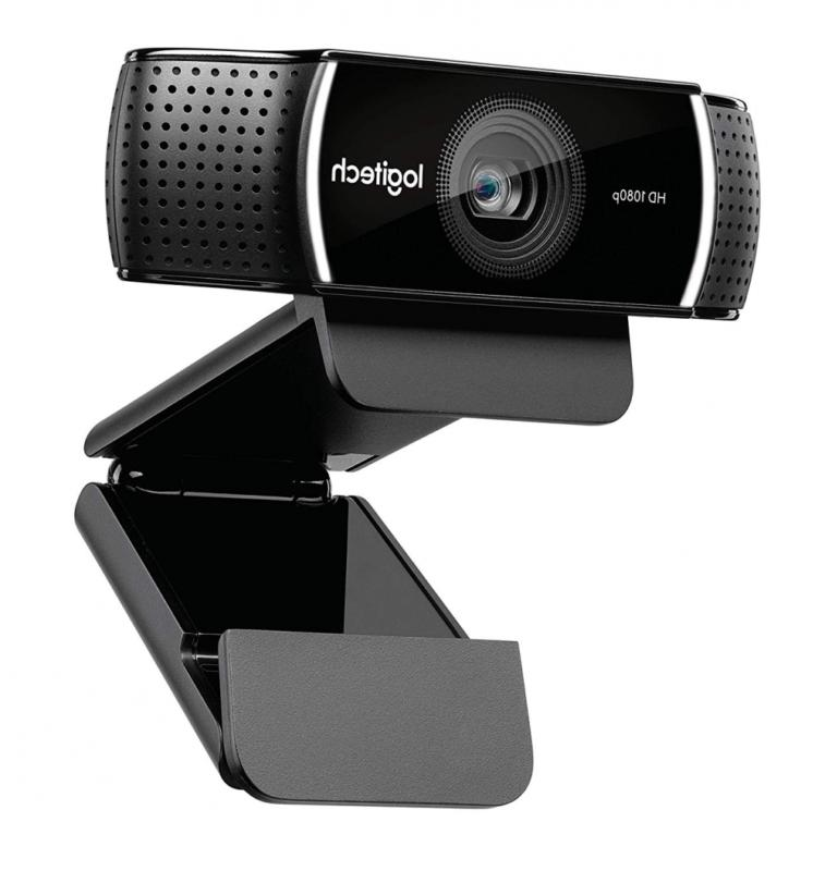 Logitech Pro Webcam for HD Streaming 30FPS