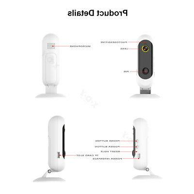 1080P Security WIFI Vision